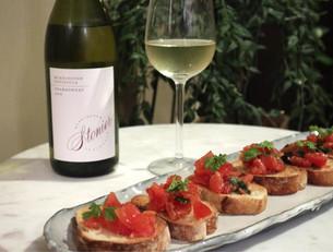 Australian Wine #1 『Stonier』Food Matching編