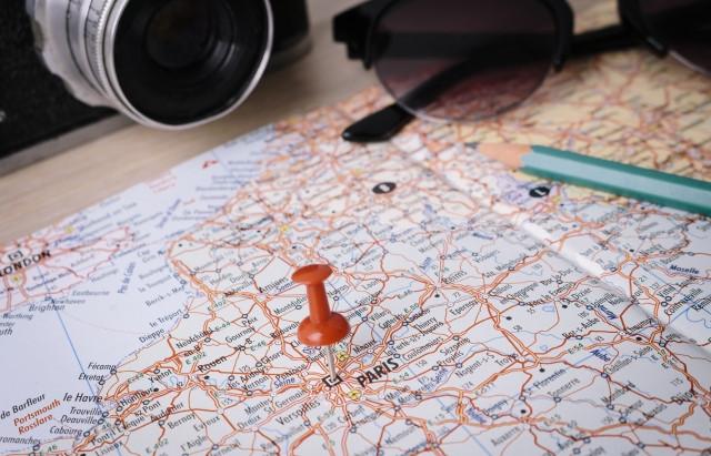 旅するフォトグラファー
