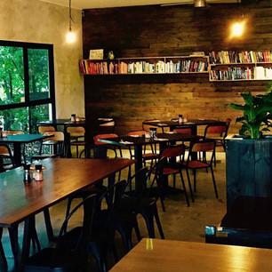 Counter Café& Eatery