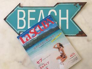 Keep the beach clean !!