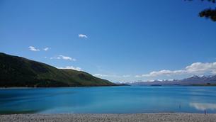NZのワイン産地『Central Otago』旅行記・前編