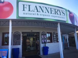 Flannerys
