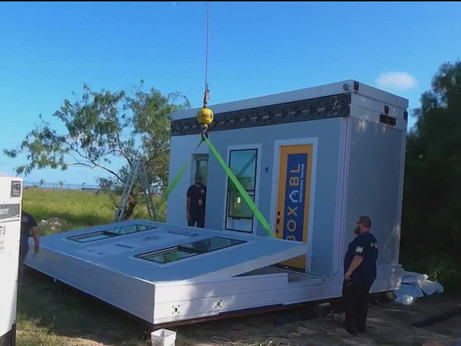Learn more about tiny homes at TinyFest California