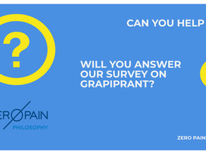Grapiprant survey