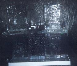 Winter Ice Bar