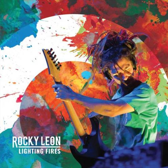 Rocky Leon - Lighting Fires.jpg
