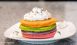 Magical Pancakes