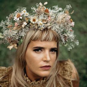 Floral Headpiece 2020