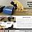 Thumbnail: Comederos de altura para mascotas (Large)