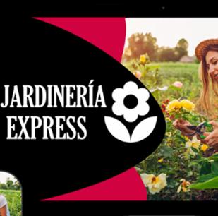 JARDINERIA EXPRESS