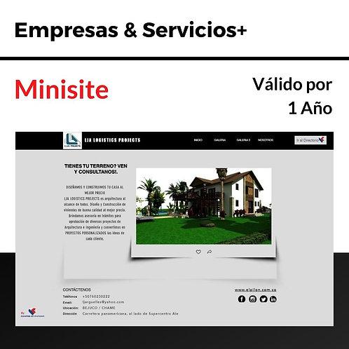 Empresas & Servicios+