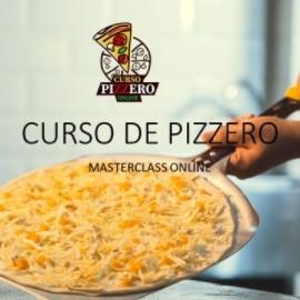 CURSO DE PIZZERO