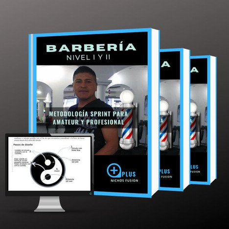Barberia I y II