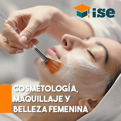 Cosmetología, Maquillaje y Belleza Femen
