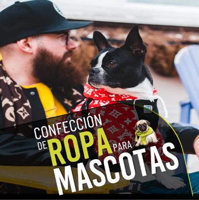 Confeccion de Ropa para Mascotas