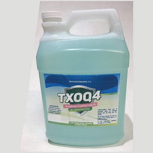 Amonio cuaternario TXOQ4