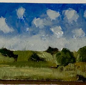 Tiny Landscape (#21)