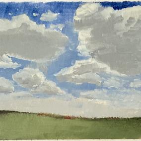Small Landscape (#7)