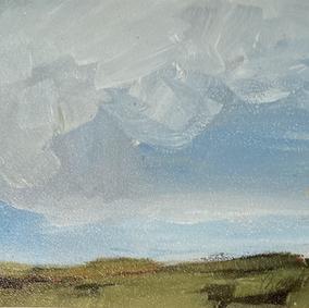 Small Landscape (#1)