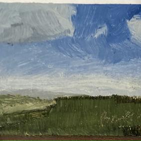 Tiny Landscape (#22)