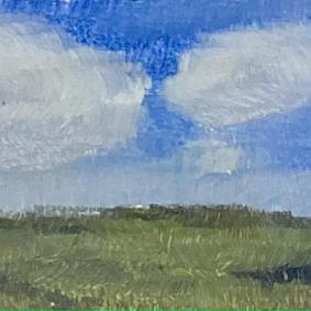 Tiny Landscape (#13)