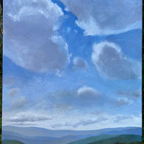 Valley Landscape (#16)