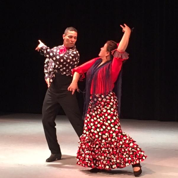 Event: Flamenco and Wine