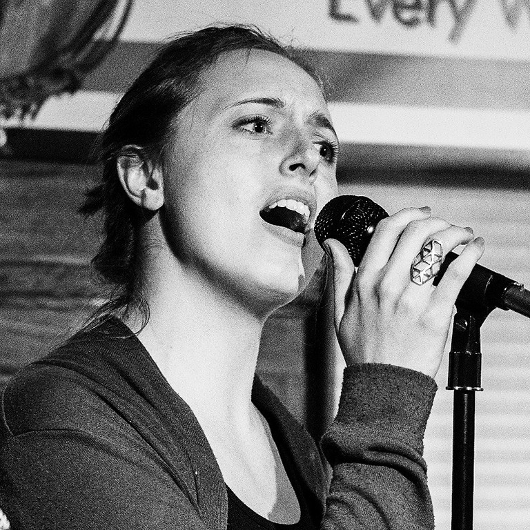 Concert: Christmas with Sarah Wilcox and Friends
