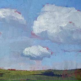 Small Landscape (#10)