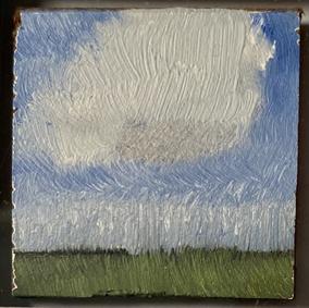 Tiny Landscape (#18)