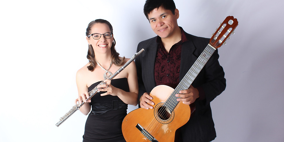 Cristian Perez & Yana Nikol