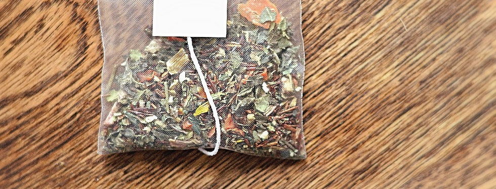 On The Allotment Tea Bags
