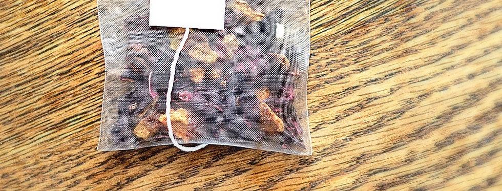 Fruit Pastilles Tea Bags