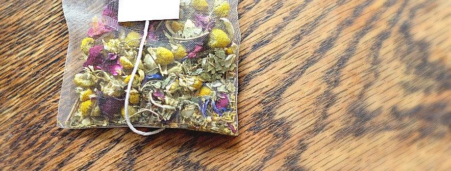 English Country Garden Tea Bags