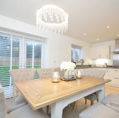 Light modern kitchen