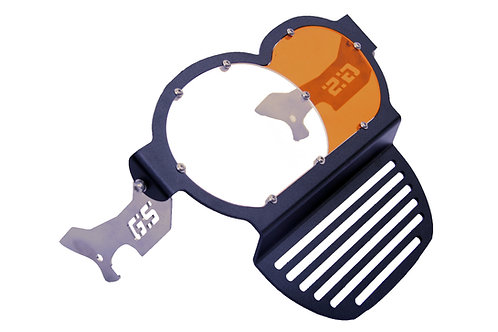 Headlight & oil cooler protector for BMW R1200GS & ADV (pre LC)