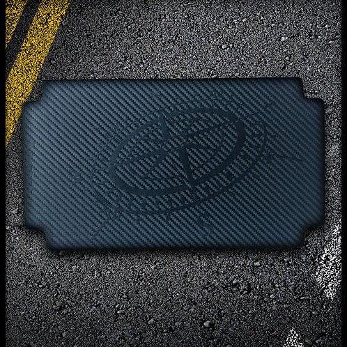 BMW pannier pads for R1200/1250GSA by RubbaTech