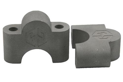 Handlebar Raisers 30mm for BMW R1200/1250GS & Adv Lc