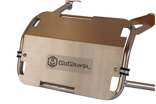Protection de bagage souple à bouclier thermique d'échappement pour BMW R12 ** Gs Adv LC & F850Gs Adv