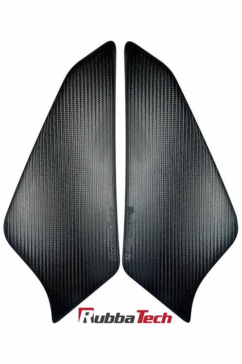 Genouillères BMW S1000XR 2020 par RubbaTech