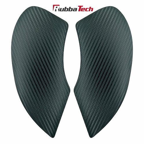 BMW RnineT (short) Knee pad by RubbaTech