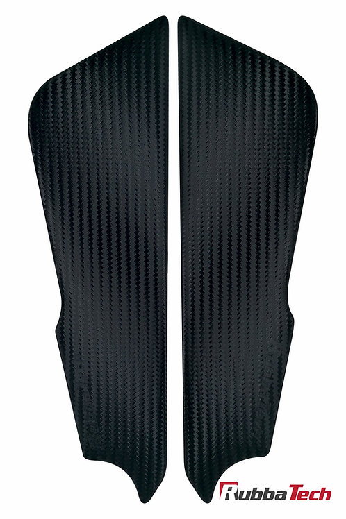 BMW F750GS / F850GS  knee pads by RubbaTech