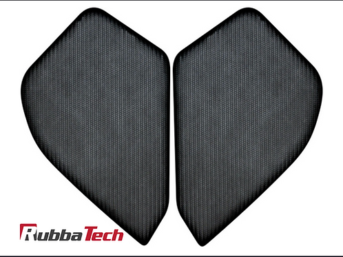 BMW R1200RT & R1250RT Knee pads by RubbaTech