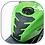 Thumbnail: Protège réservoir Kawasaki par RubbaTech