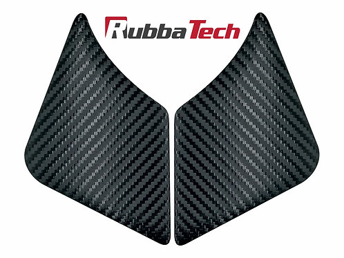 Triumph Tiger 800 knee pads by RubbaTech