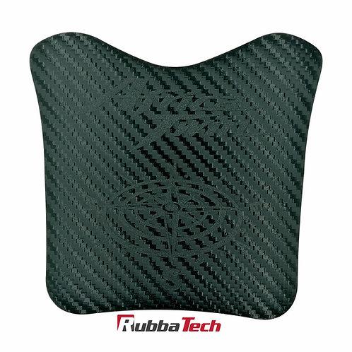 Honda CRF1000L & CRF1100L Adv Sport rubber tank pad by RubbaTech