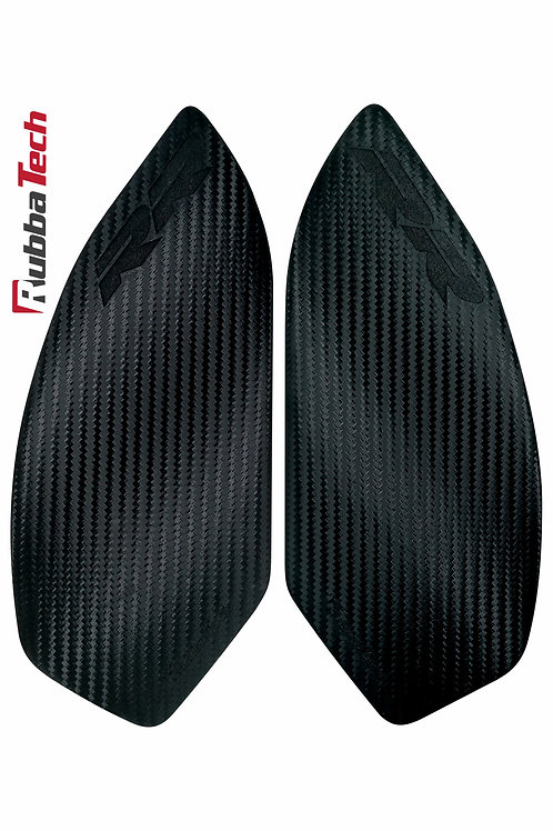BMW S1000RR Knee pads by RubbaTech - 2009 – 2020