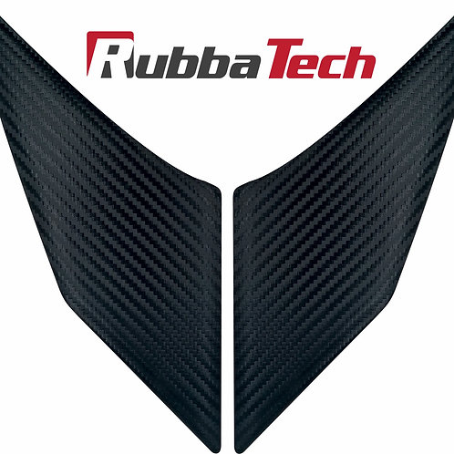 BMW S1000XR knee pads by RubbaTech