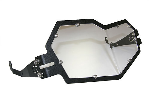 Headlight protector for BMW F850Gs & F750GS