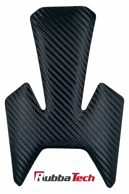 BMW R1200/1250GS LC tank pad by RubbaTech - No Embossing
